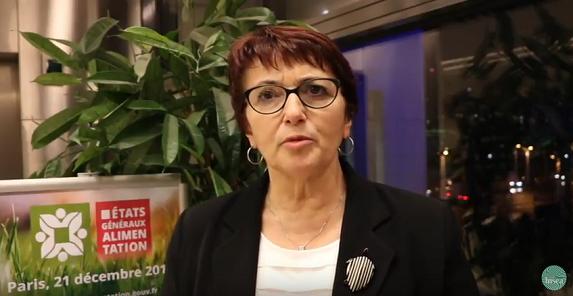 FNSEA : Christiane Lambert précise sa vision de la souveraineté alimentaire