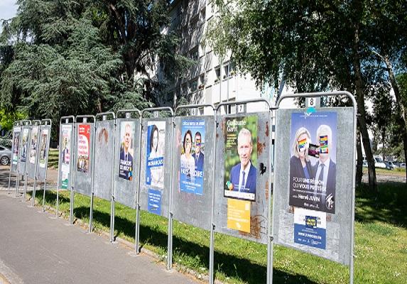 Elections : Dimanche, votons !