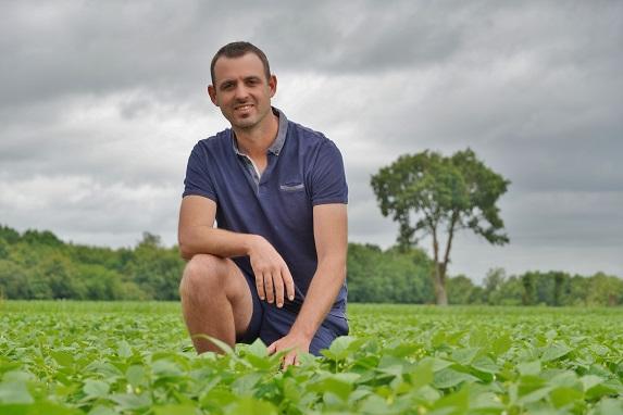 Chambre d'agriculture : Denis Laizé élu président