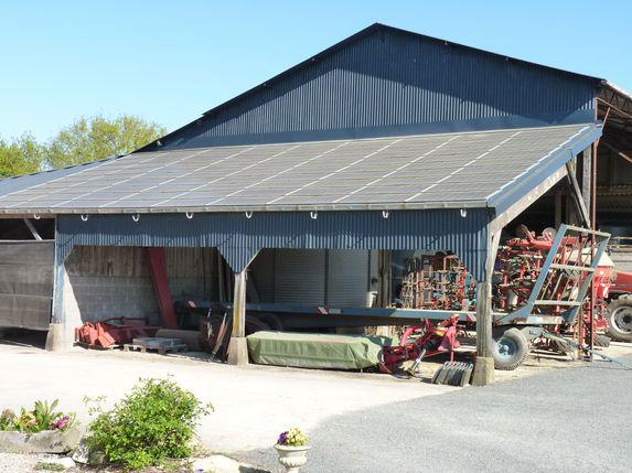 Contrats photovoltaïques : l'APCA et la FNSEA plaident la particularité agricole