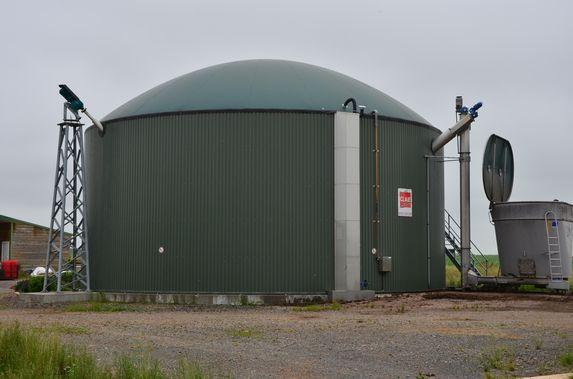 Energie : les agriculteurs méthaniseurs s'opposent à la baisse annoncée des tarifs