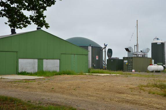 Biogaz : le gouvernement dévoile les nouveaux tarifs de rachat en injection