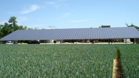 Projet de loi Climat : la FNSEA attend « une trajectoire » vers l'autosuffisance énergétique des exploitations