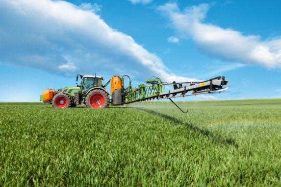 Phytosanitaires : charte des utilisateurs de produits