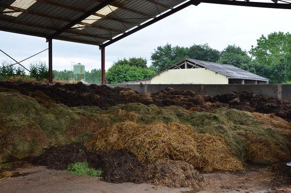 Nitrates : report de la date de déclaration des données de suivi