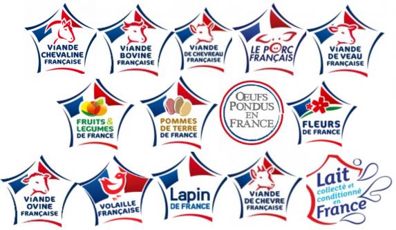 [COVID-19] / FNSEA et JA appellent à promouvoir les produits français
