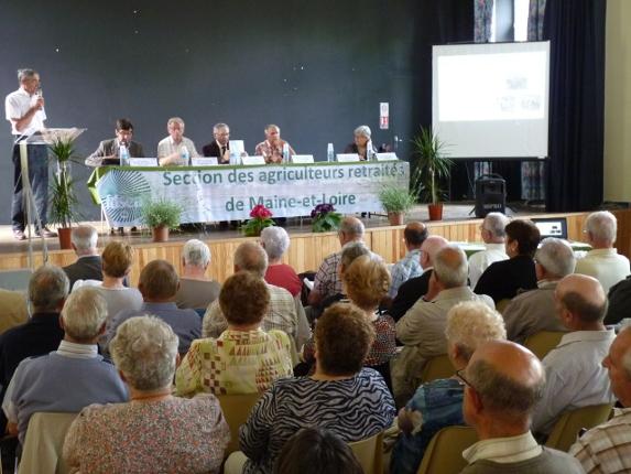 Petites retraites : les propositions des députés Turquois et Causse remises à Jean Castex