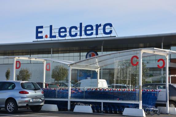 «Leclerc ne prendra pas l'initiative de la guerre des prix» (Michel-Edouard Leclerc)