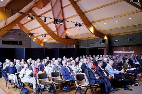 71ème congrès de la Section Nationale des Propriétaires ruraux de la FNSEA