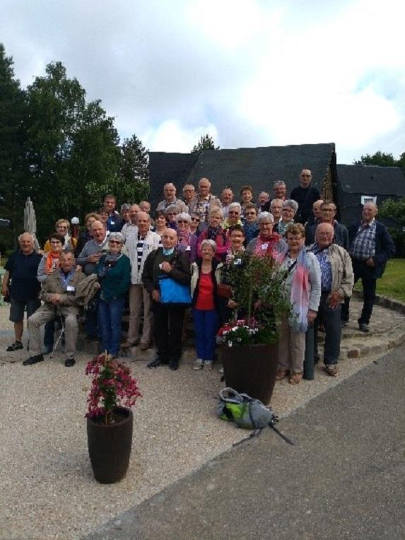FDSEA : la section des anciens exploitants en Normandie