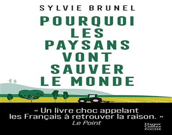 Soirée-débat le 9 septembre avec Sylvie Brunel