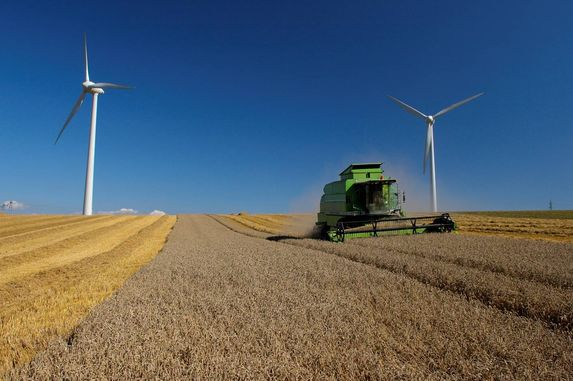 Climat : l'agriculture, source de solutions