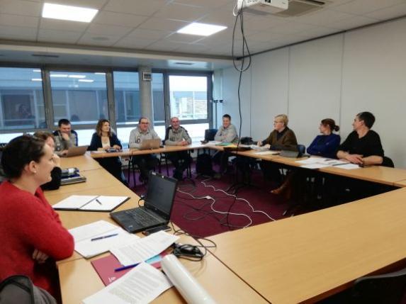Contrôles : la FRSEA et la chambre d'agriculture rencontrent les organismes de contrôle