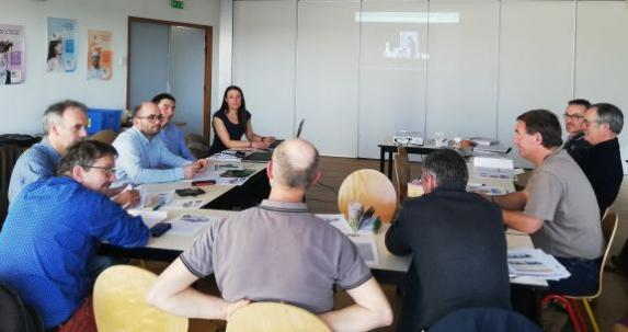 Environnement : la commission de la FDSEA s'est réunie