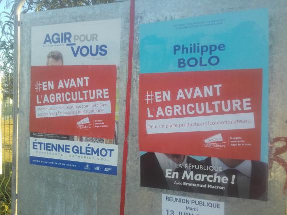 #EnAvantLAgriculture