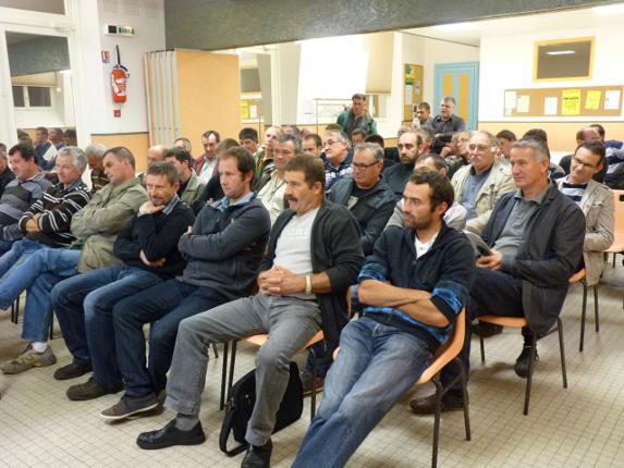 Agenda : réunion lait et viande bovine à Segré lundi soir