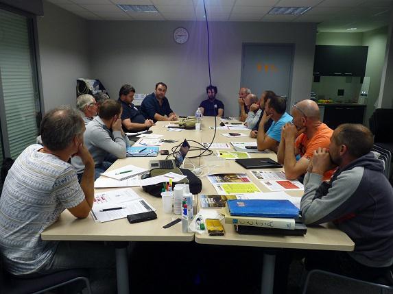 FDSEA/JA : les responsables du Segréen préparent des rencontres avec les Comcom