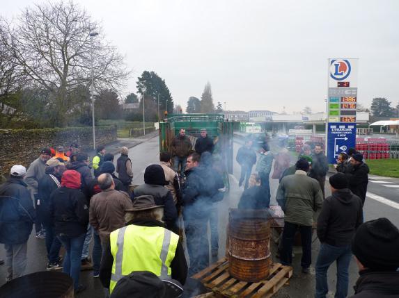 Syndical : Nouvelle journée de mobilisation le 14 février