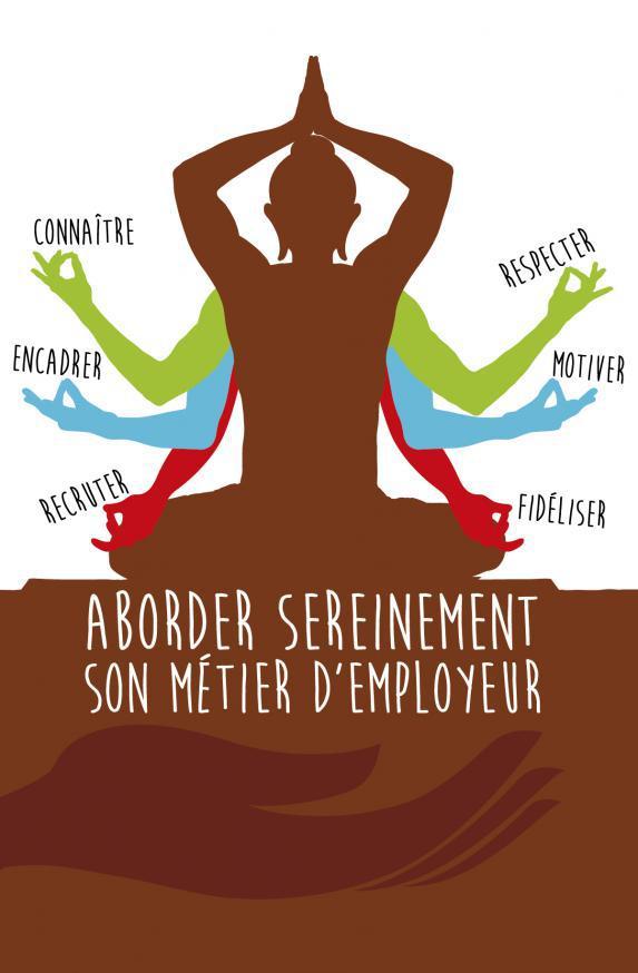 Formation : aborder sereinement votre métier d'employeur